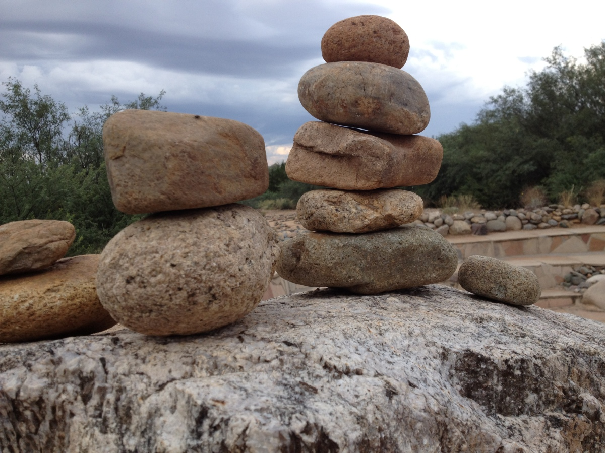 Mindfulness at Miraval Spa in Tucson, AZ