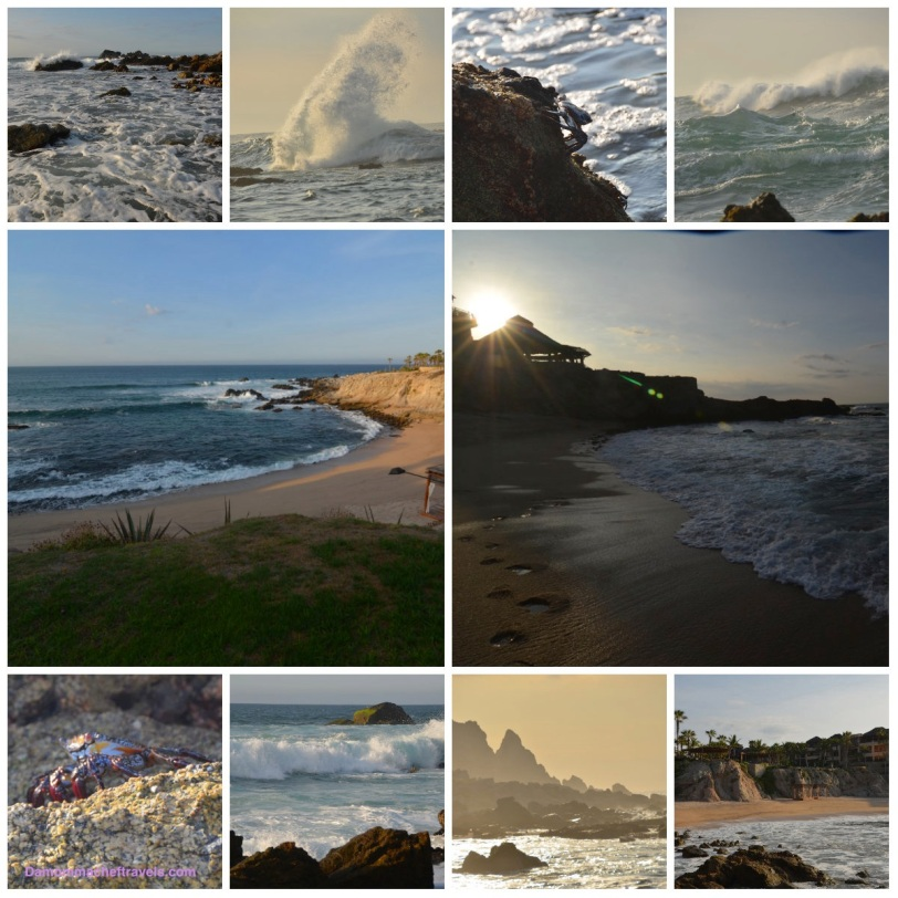 Beachcollage