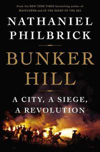 BunkerHill_NathanielPhilbrick