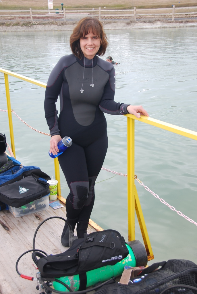 I love my wetsuit.  It adds buoyancy, so it is fantastic to use while snorkeling.