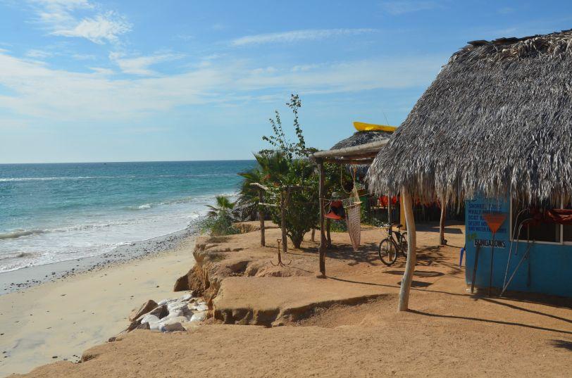 Cabo Pulmo Beach Damommacheftravels.com