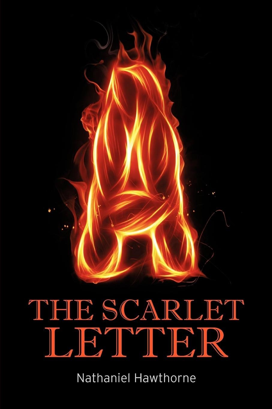 a response to the scarlet letter by nathaniel hawthorne Amazoncom: the critical response to nathaniel hawthorne's the scarlet letter: (critical responses in arts and letters) (9780313275999): gary scharnhorst: books.